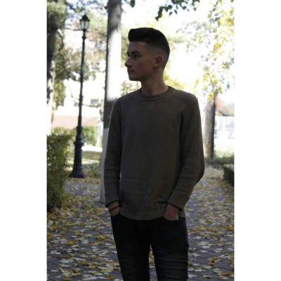Mariusgeo